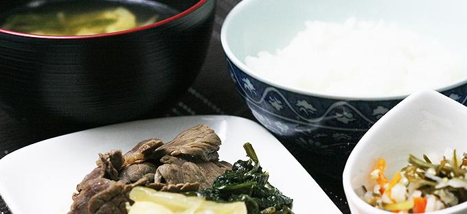 美健倶楽部 ダイエット宅配食 BC400⑩ すき焼きセット