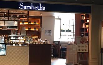 サラベス(Sarabeth's)品川店